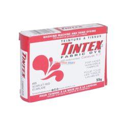 TINTEX SCARLET RED #23-55g