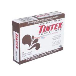 TINTEX DARK BROWN #27-55g