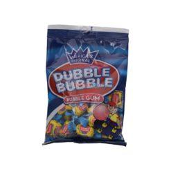 AO  DUBBLE BUBBLE GUM 4.5oz