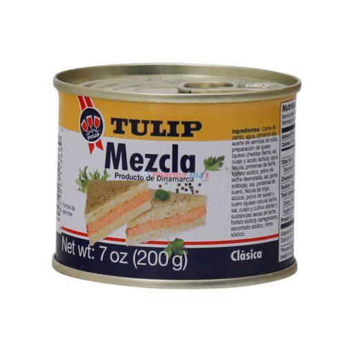 TULIP MEZCLA PARA SANDWICH 7oz
