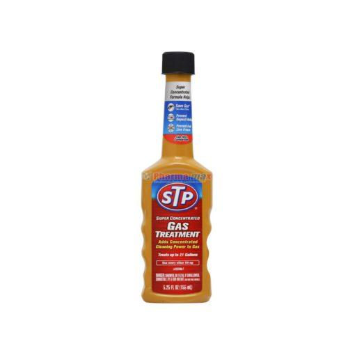 STP CONCENT GAS TREAT 5.25oz