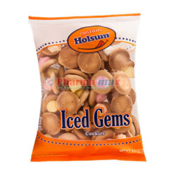 Holsum Iced Gems Cookies 3.5oz