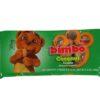 BIMBO COCO COOKIES 8/0.8oz