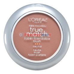 Loreal True Match Blush N7-8