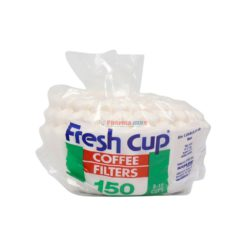 FRESH CUP COFFEE FILTERS 150ct