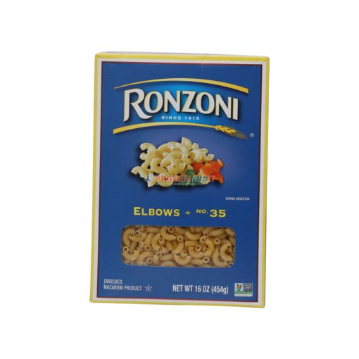 RONZONI ELBOWS 1 LB