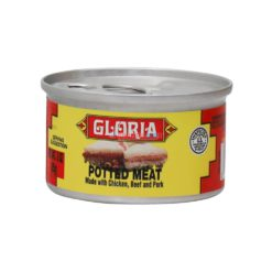 GLORIA POTTED MEAT 3oz