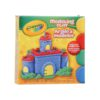 CRAYOLA MODELING CLAY 4 COLORS