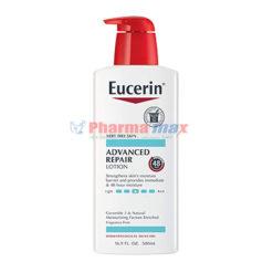 Eucerin Advanced Repair Lotion 16.9oz