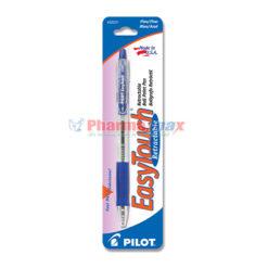 Pilot Easy Touch Retractable Fine Blue