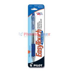 Pilot Easy Touch Retractable Pen Blue