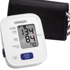 OMRON BLOOD PRESS MONIT BP7100