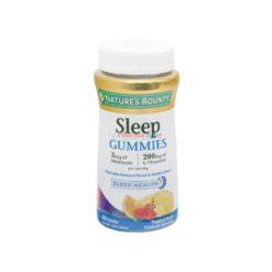 NB SLEEP COMPLEX 60 GUMMIES