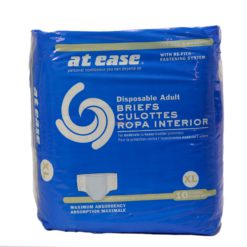 AT EASE XL ADULT UNDERWEAR10ct
