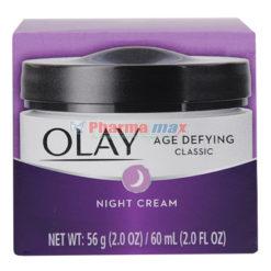 Olay Age Defying Night Cream 2oz