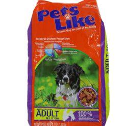 PET LIKES ADULTO 3.3 LB