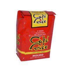 CAFE RICO 8oz