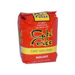 CAFE RICO 14oz