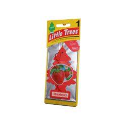 LITTLE TREES PINO STRAWBERRY