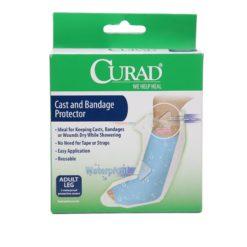 CURAD CAST PROTECTOR ADULT LEG