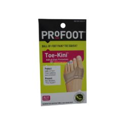 PROFOOT TOE-KINI