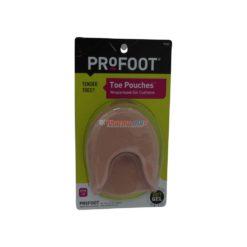 PROFOOT TOE POUCHES