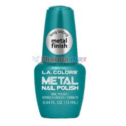 L.A. Colors Color Nail Polish Metal CNL66 0.44oz