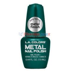 L.A. Colors Color Nail Polish Metal CNL155 0.44oz