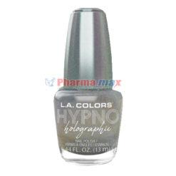 L.A. Colors Color Nail Polish Hypno CNL167 0.44oz