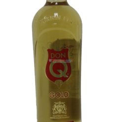 DON Q GOLD 750ml