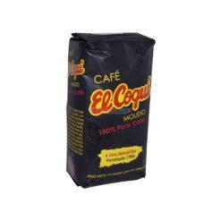 CAFE EL COQUI 14oz