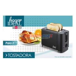 Hogar Ideal Toaster 2 slices