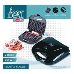 Hogar Ideal Waffle Maker