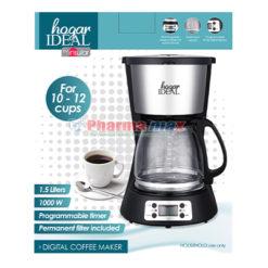 Hogar Ideal Digital Coffe Maker 10tz