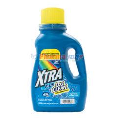 Xtra Detergent Oxi Clean Crystal 51oz