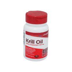 LDR KRILL OIL 300mg 30 SOFTGEL