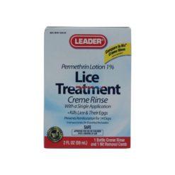 LDR LICE TREATMENT RINSE 2oz