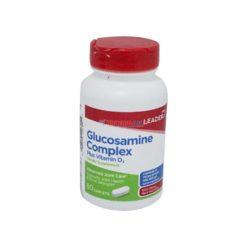 LDR GLUCOSAMINE COMPLEX 60 CAP