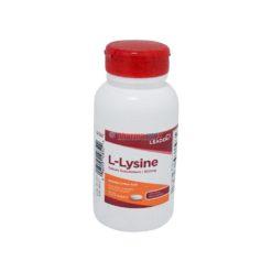 LDR L-LYSINE 500mg 100 tabs