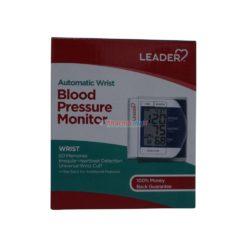LDR BLOOD PRESS MONITOR WRIST