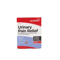 LDR URINARY PAIN RELIEF 30 TAB