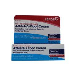 LDR ATHLETE'S FOOT CREAM 1/2oz