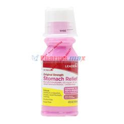 Leader Stomach Relief Orginal 4oz