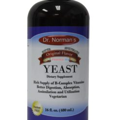 DR NORMAN'S YEAST 16oz