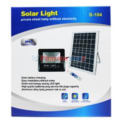 Solar Light Street Lamp 60watts