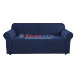 Sofa Cover Solid 145X185Cm