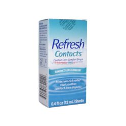 REFRESH CONTACTS DROPS 12ml