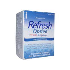 REFRESH OPTIVE 30/0.4ml