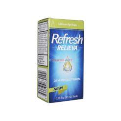 REFRESH RELIEVA 10ml