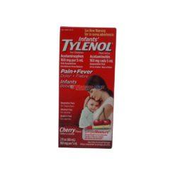 TYLENOL INF PAIN REL CHERR 2oz